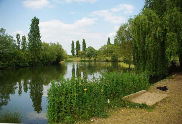 gloucester park basildon E