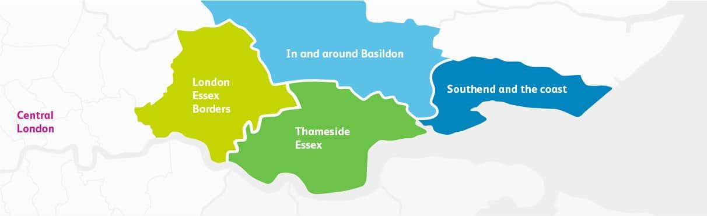 South Essex