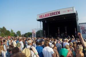 Village Green Festival