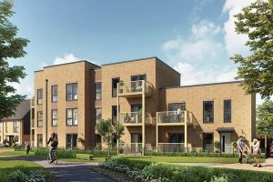 Thurrock Homes New Build