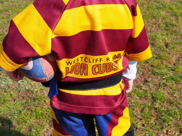 Westcliff Rugby Lion Cubs